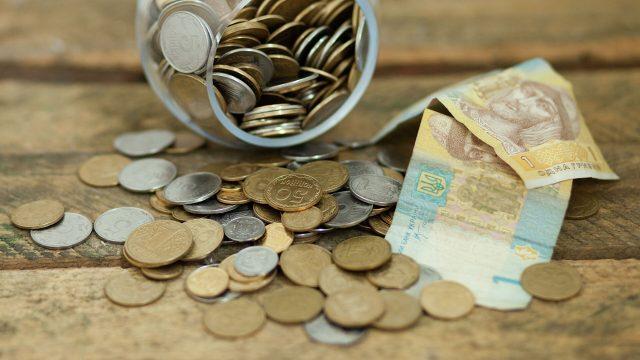 Госдолг Украины продолжает расти - Минфин