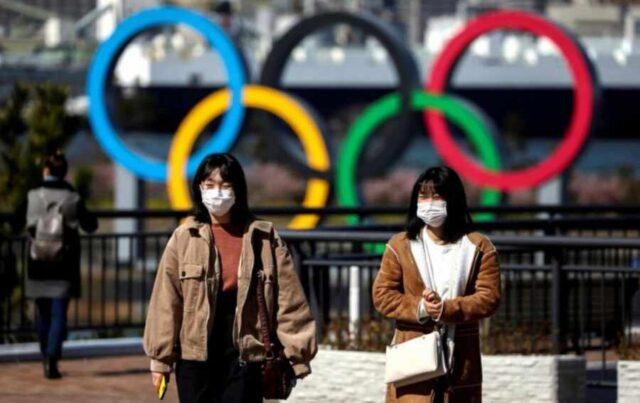 В Олимпийской деревне Токио зарегистрировали первый случай коронавируса