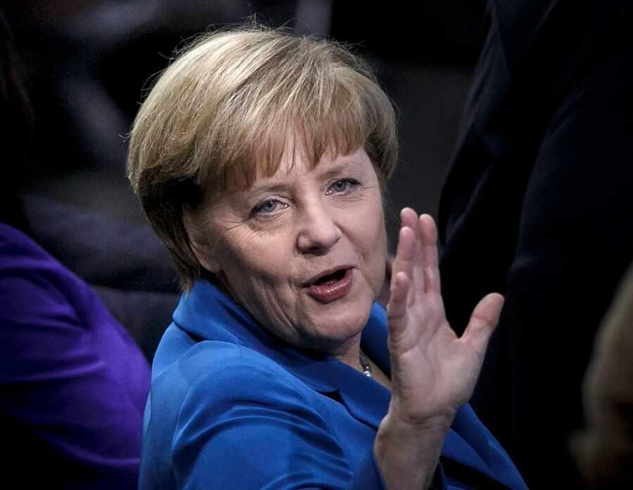 Что выберет Германия после Меркель: коммерческие интересы или трансатлантическое единство?