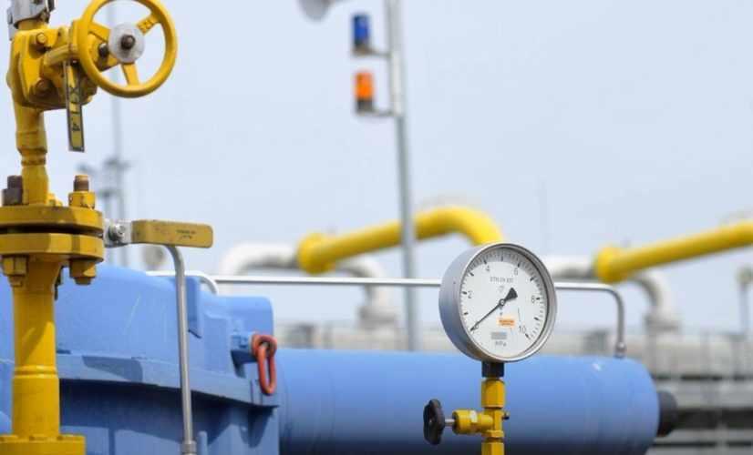 Киев пугает Европу потерей транзита газа через Украину